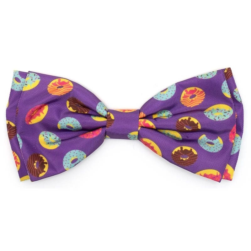 Bowtie-Donuts