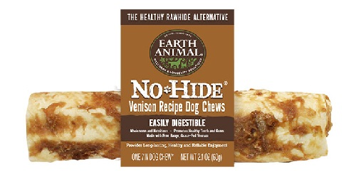 EA-No Hide Chew Venison