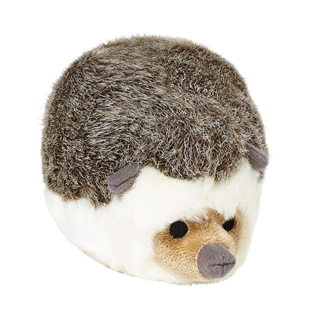 Fluff-Harriet Hedgehog  Tan 8