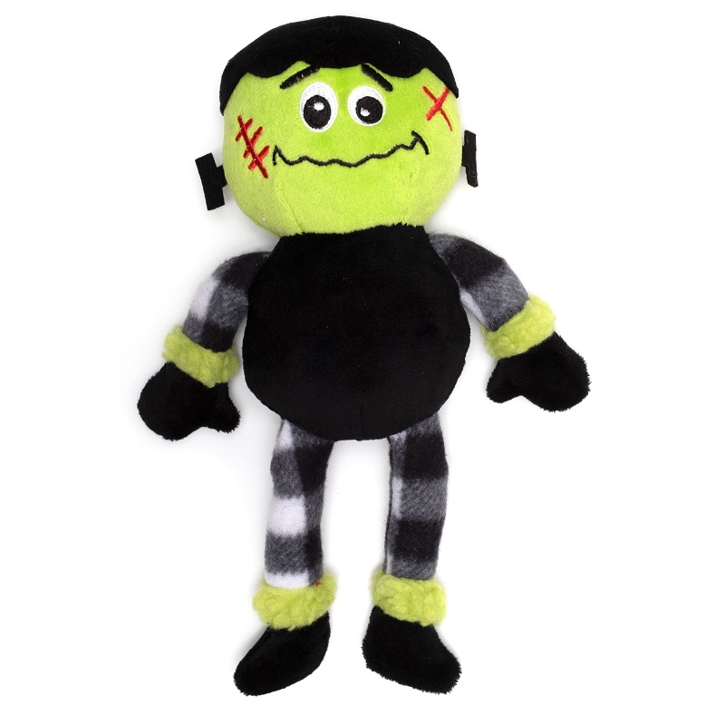WD Buffalo Toy-Halloween Frankenstein  Black Reg